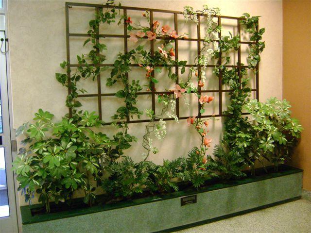 Trellis Price List Wall Trellis Garden Seating Area Garden Design
