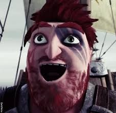 Image result for dragons race to the edge season 4