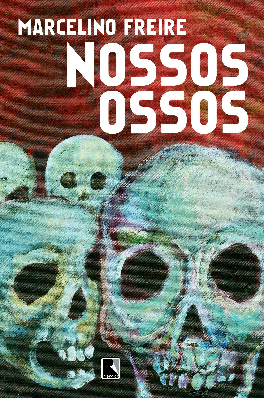 Livro incrível do autor brasileiro Marcelino Freire.