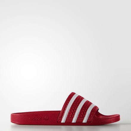 Adidas adilette diapositive Uomo diapositive pinterest adidas e shopping