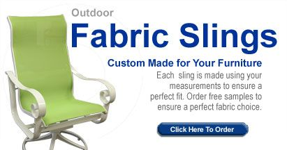 Patio Furnature Replacement Parts And Repairs Patio Furniture