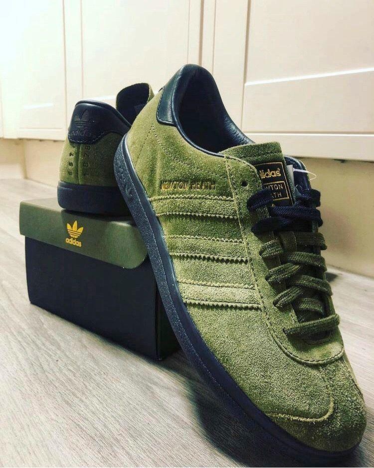 adidas newton heath scarpe