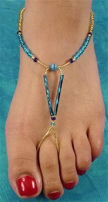Barefoot Sandals - Hip Forums | Foot