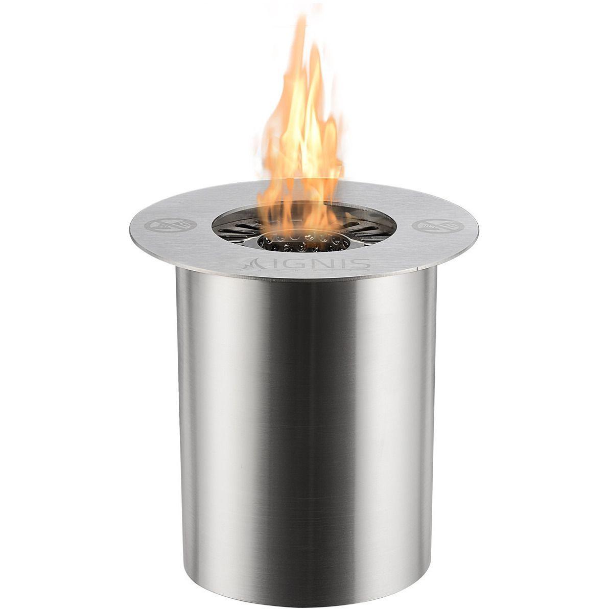 EB150 Ethanol Fireplace Burner Ethanol fireplace