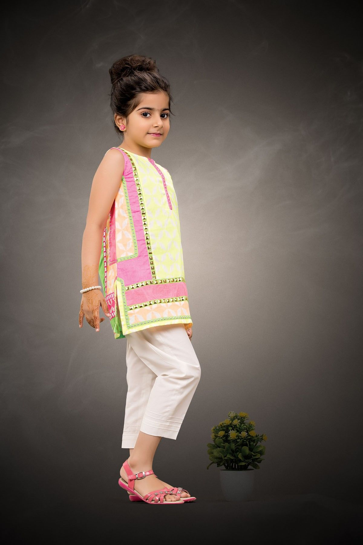 Nishat Linen Kids Summer 2017 Collection With Price | design ...
