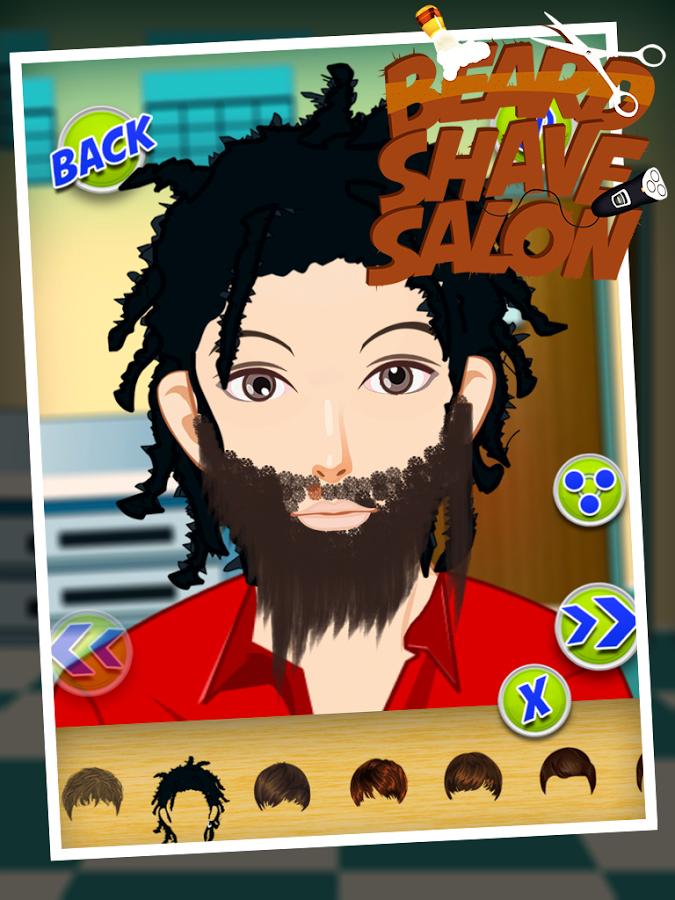 Beard Shave Salon Beard Shave Salon strange but addictive