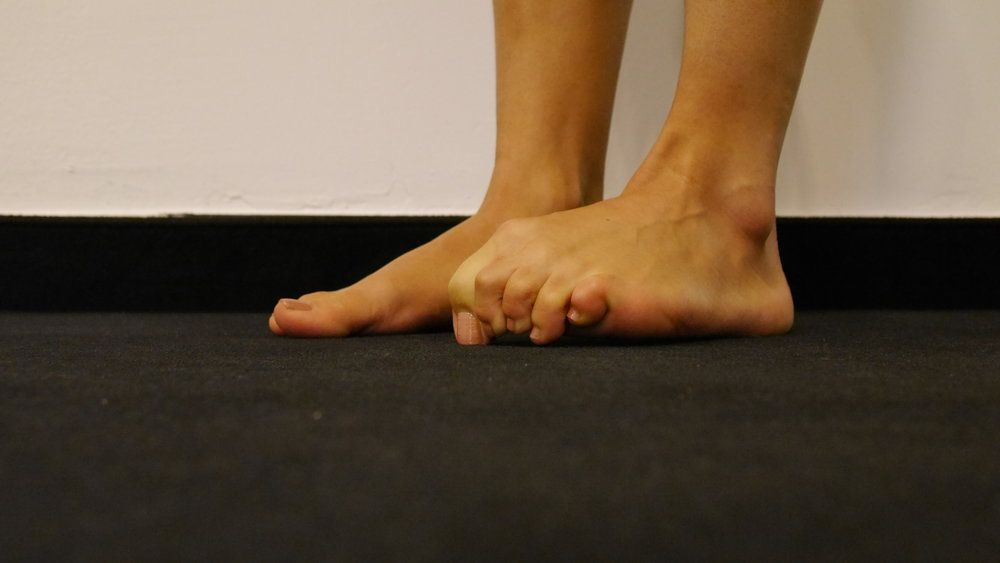 Foot Strengthening Exercises The 5 Best Ones Exercise Healthy Fitness Strengthening Exercises