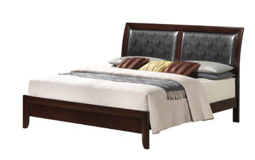 Elements Emerson Bed King *** Check this awesome product by going to the link at the image.