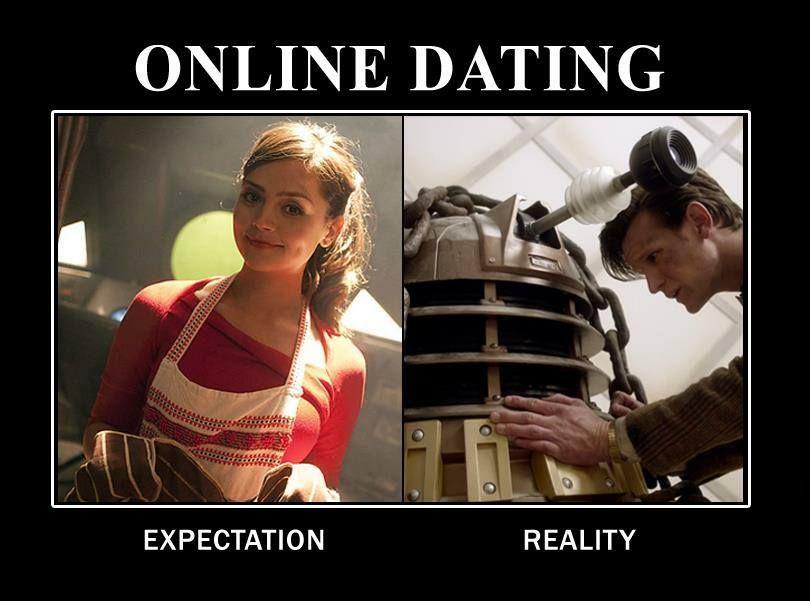 Dating online per i medici UK
