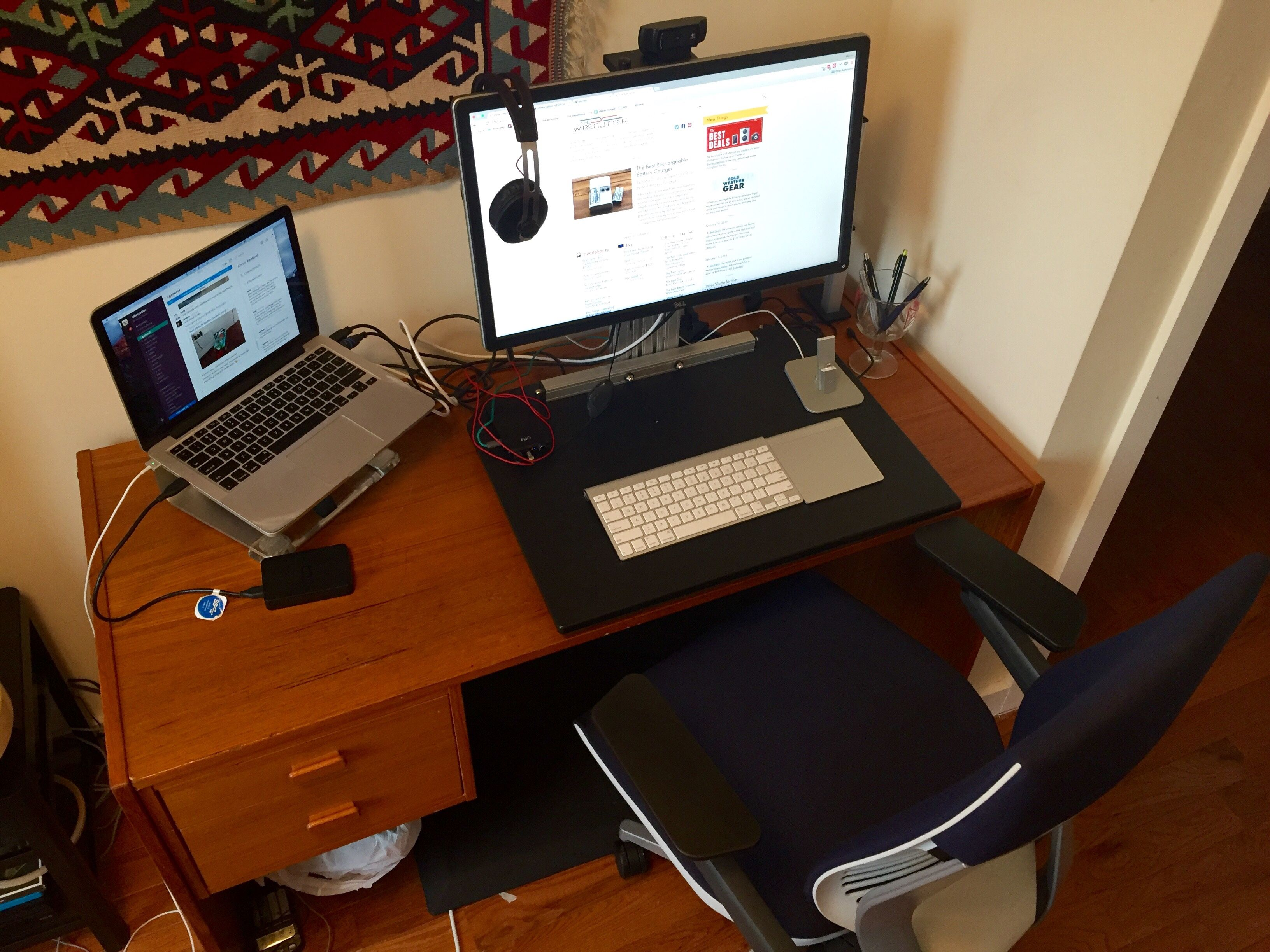 Best Home Office Setup The Best Tech And Apps For Your Home Office Our Home