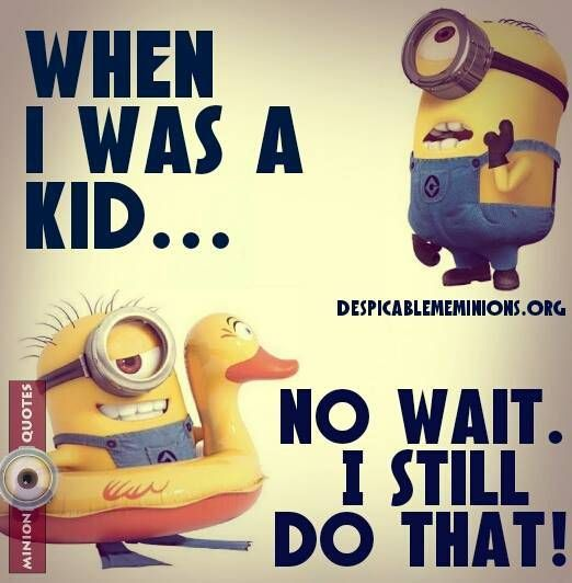 To My Babies Corel And Bramden Don't Ever Grow Up! is part of Minions quotes -