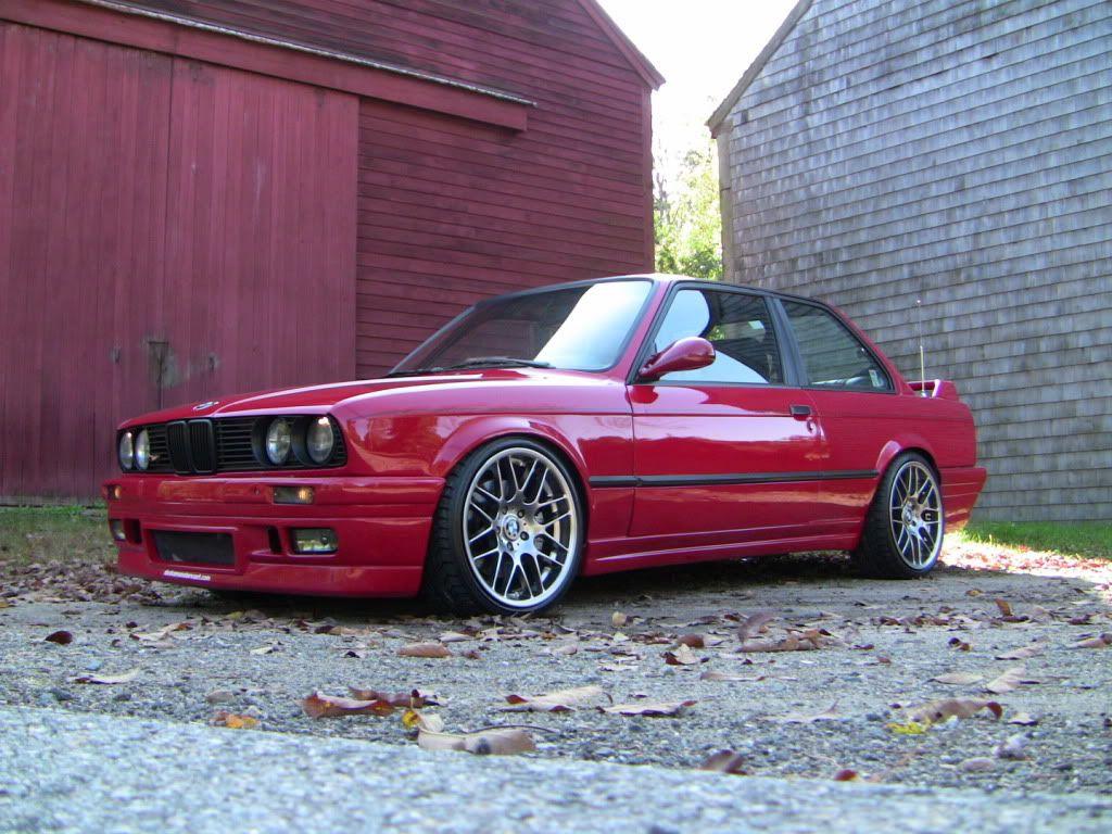 BMW E30 3 series