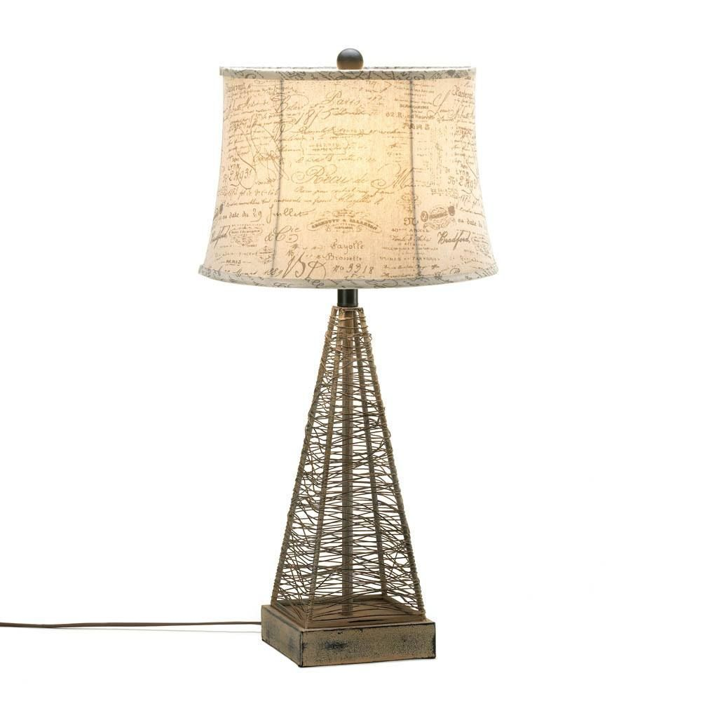 Metal Bamboo Table Lamp Table Lamp Cheap Lamps Lamps For Sale