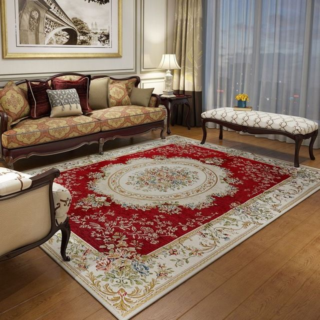 Different Types Of Big Rugs In 2020