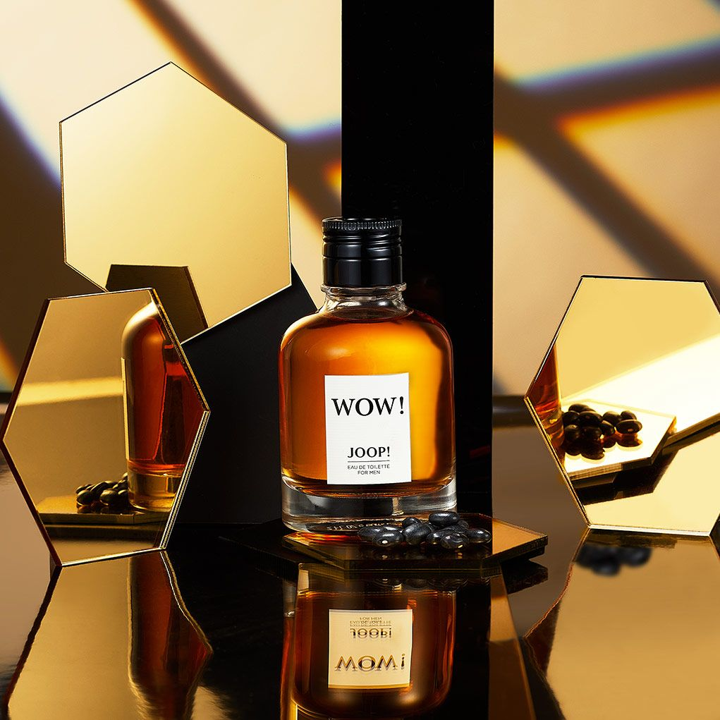 Joop Wow | Perfume bottles, Perfume and