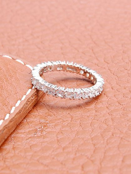 #DealDeyAccessorie Graceann Ring By Riana Collection