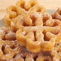 Christmas food in spain floretas are a typical dessert in christmas food in spain floretas are a typical dessert in christmas in the south forumfinder Image collections