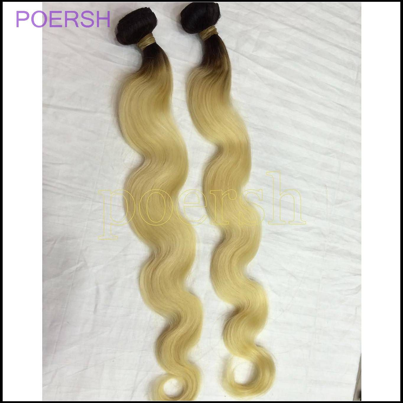 Poersh Unprocessed Hair 8a Grade The Best Quality Great Hair