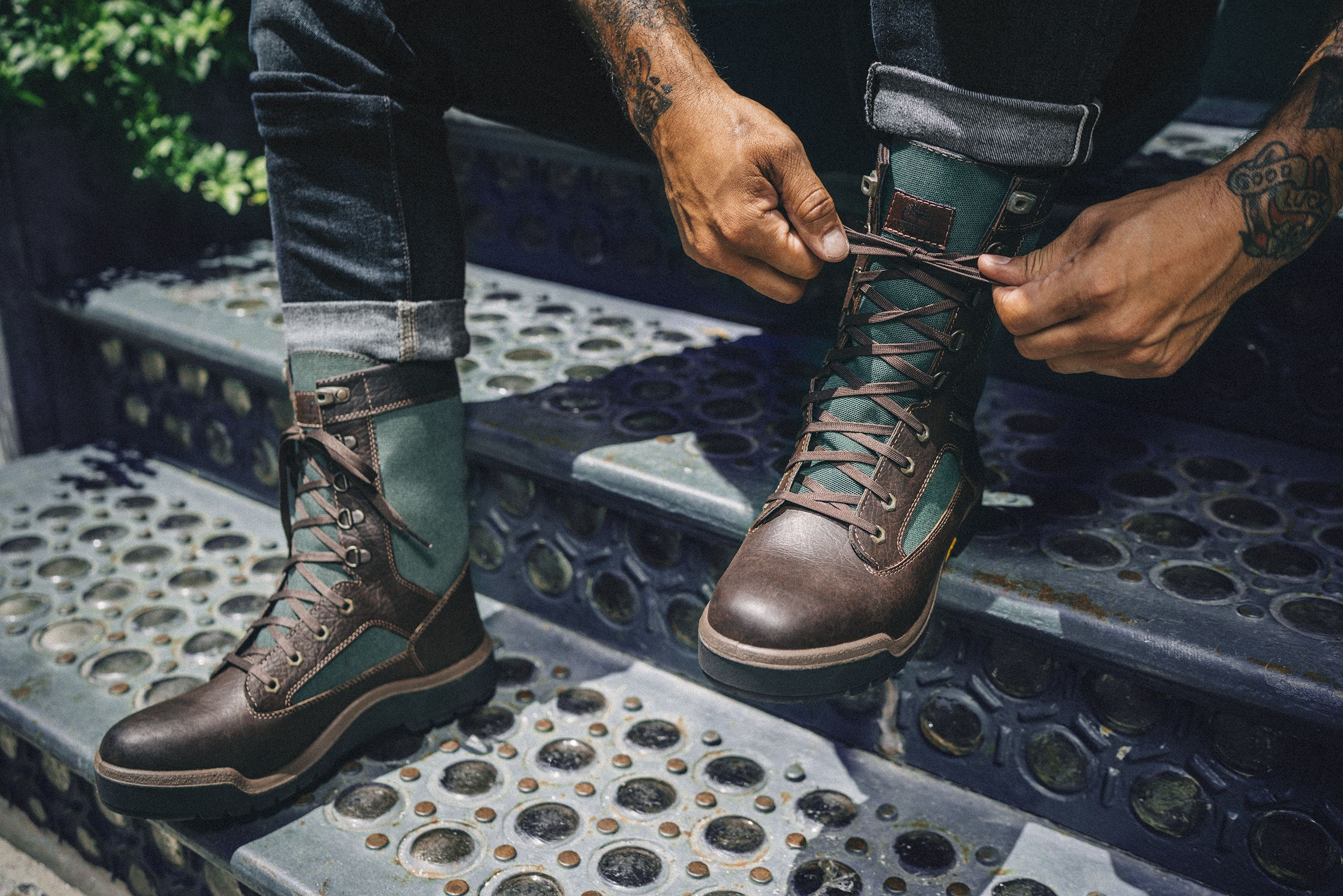 259bdbd7579 The Limited Release 6 Inch Hazel Highway Field Boots. | Limited ...