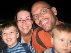Love this blog - international travel info for families traveling off the beaten path with kids