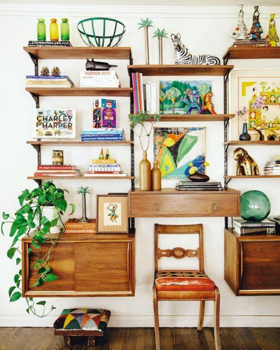 13++ Bohemian home decor book information