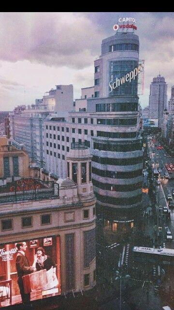 Madrid. Paz. de Callao.