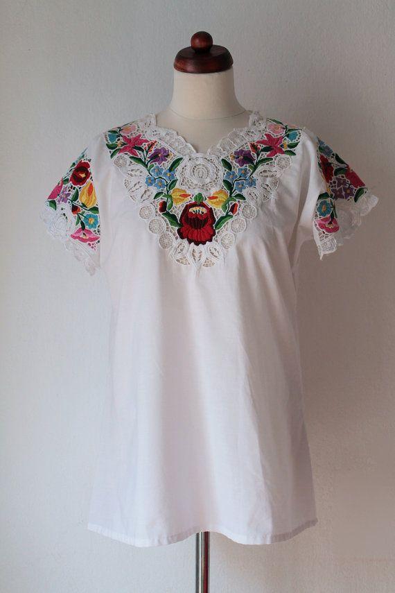 https://www.etsy.com/listing/228620027/vintage-kalocsa-blouse-hungarian-blouse