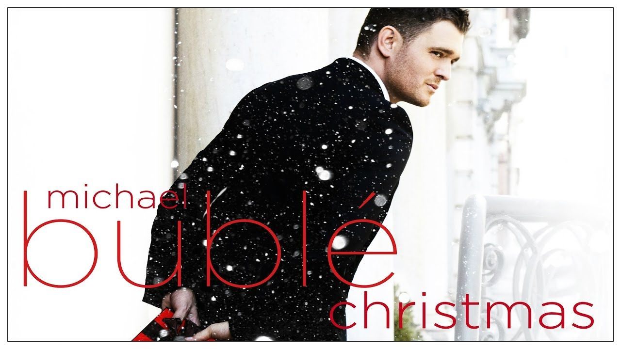 Michael Buble Christmas Album.Michael Buble Christmas Full Album Hd Just In Time For