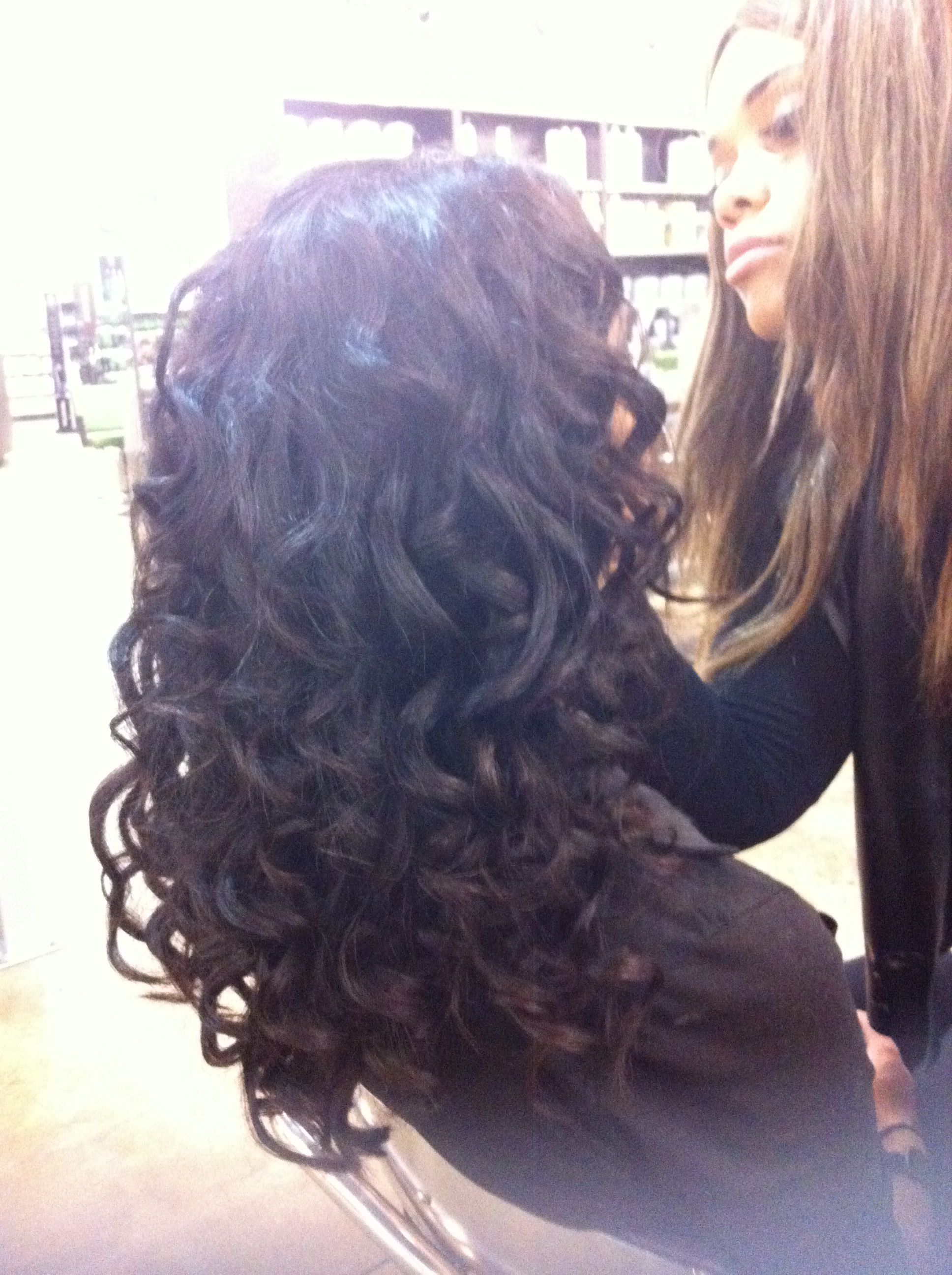 Pin by Angel David on Cosmetology School Rudy & Kelly