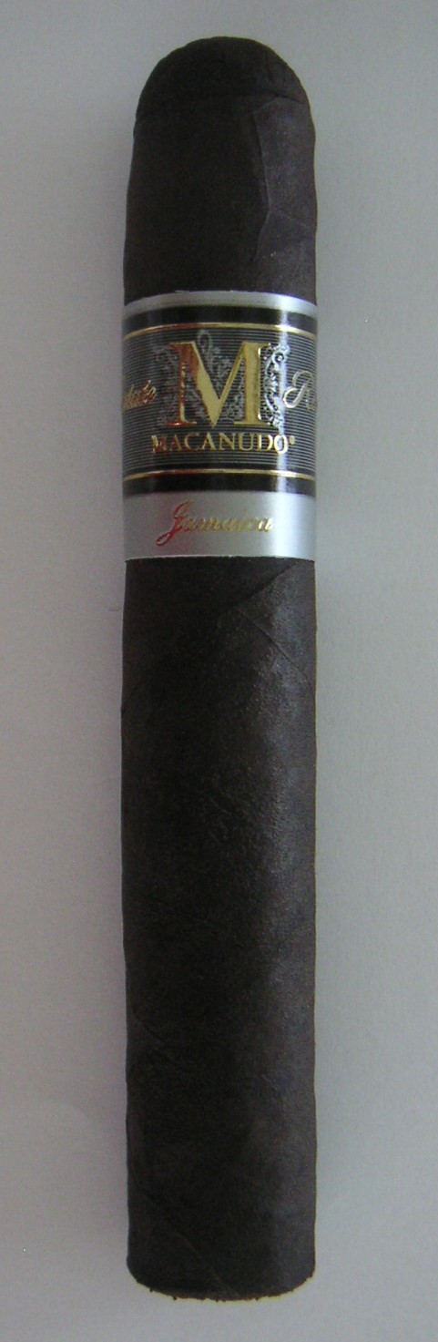 Macanudo Estate Reserve Cigar