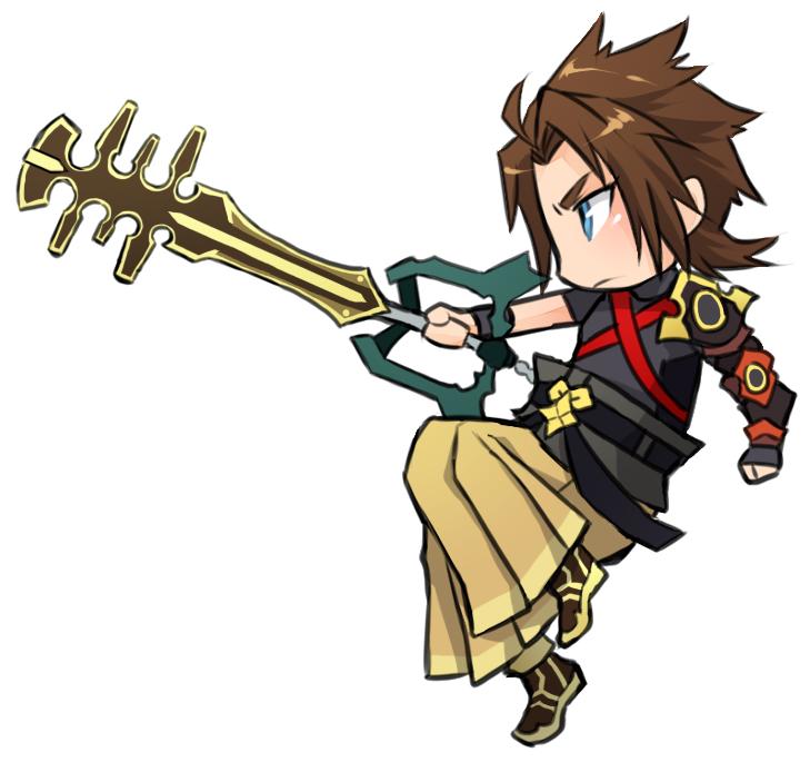 Terra Kingdom Hearts | Kingdom Hearts | Pinterest | Mi destino ...