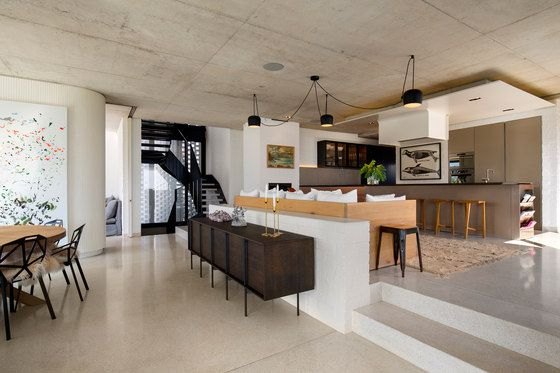 Restio River House Terrazzo Designs River House House