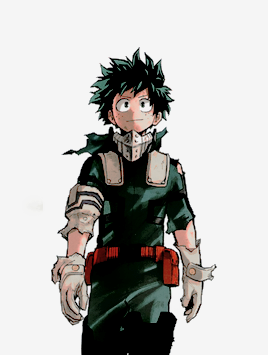 Image about anime in My hero academia || ✨💎 by それのような ♕