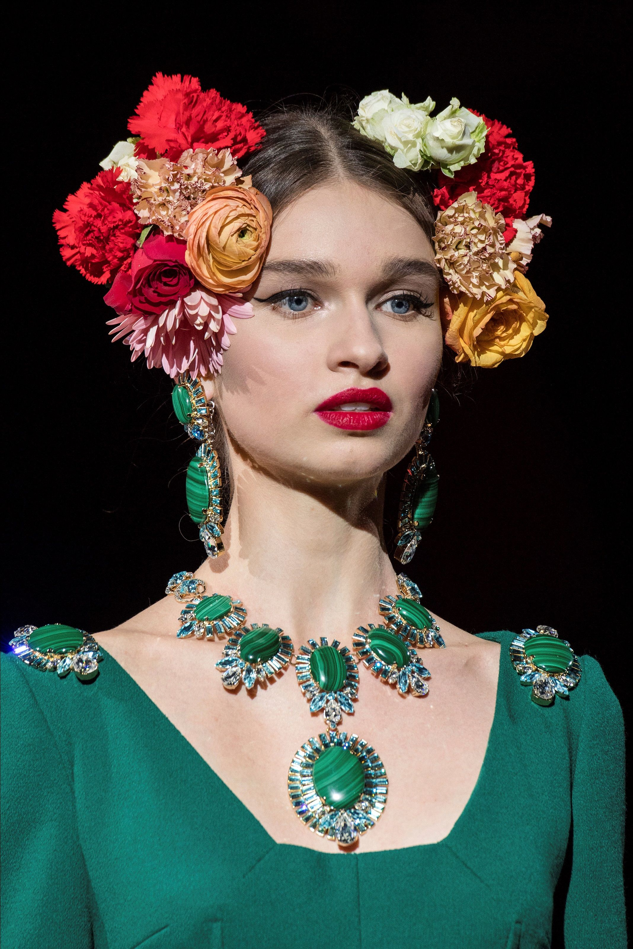 13++ Dolce and gabbana fashion jewelry viral