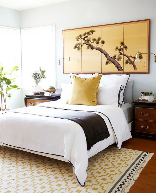 Delightful 8 Insanely Cool Rooms That Started With An IKEA Rug