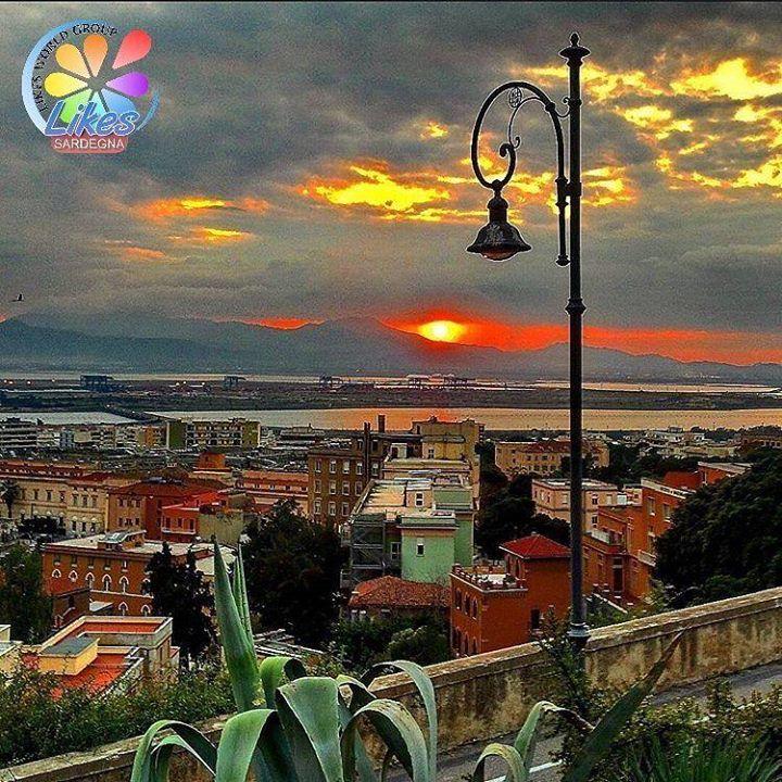 by http://ift.tt/1OJSkeg - Sardegna turismo by italylandscape.com #traveloffers #holiday | 14 Marzo 2016 #likes_sardegna é lieta di presentare uno dei migliori scatti pubblicati di recente su #instagram . Foto pubblicata da: @107francesco Pic chosen by the Admin of @likes_Sardegna :  @ema_arc_fotography  The founder is : @mario_cipriano [IT chosen or your holiday in Sardegna  vis-it #Cagliari #sunset IT][ likes_sardegna is member of @likes_world_group][ Seguiteci su Facebook e-su Instagram]…