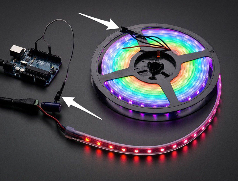 RGB Matrix HAT + RTC for Raspberry Pi - Mini Kit v roku 2019