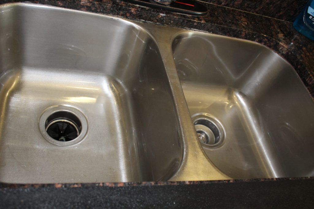 How To Clean Your Stainless Steel Sink Stainless Steel Sinks