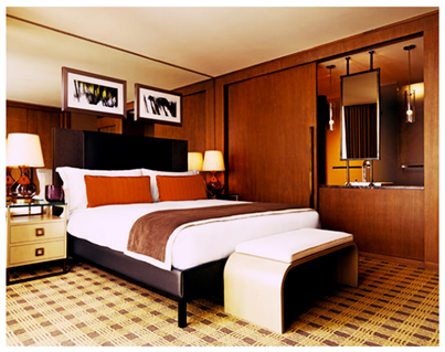 Loden Hotel - Vancouver.