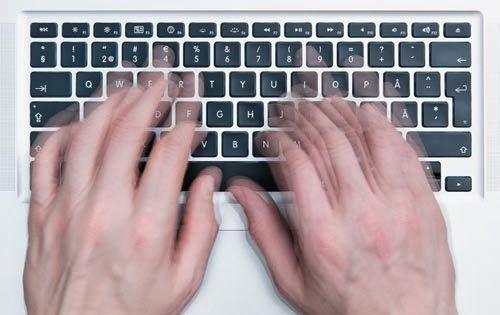 Fast Typing Mon Shuud Tatah Learn To Type Typing Skills Keyboard