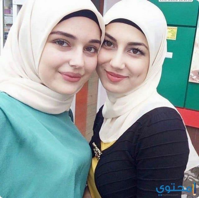 أجمل صور بنات عسلات محجبات على الانترنت Beautiful Hijab Beautiful Muslim Women Arabian Beauty Women