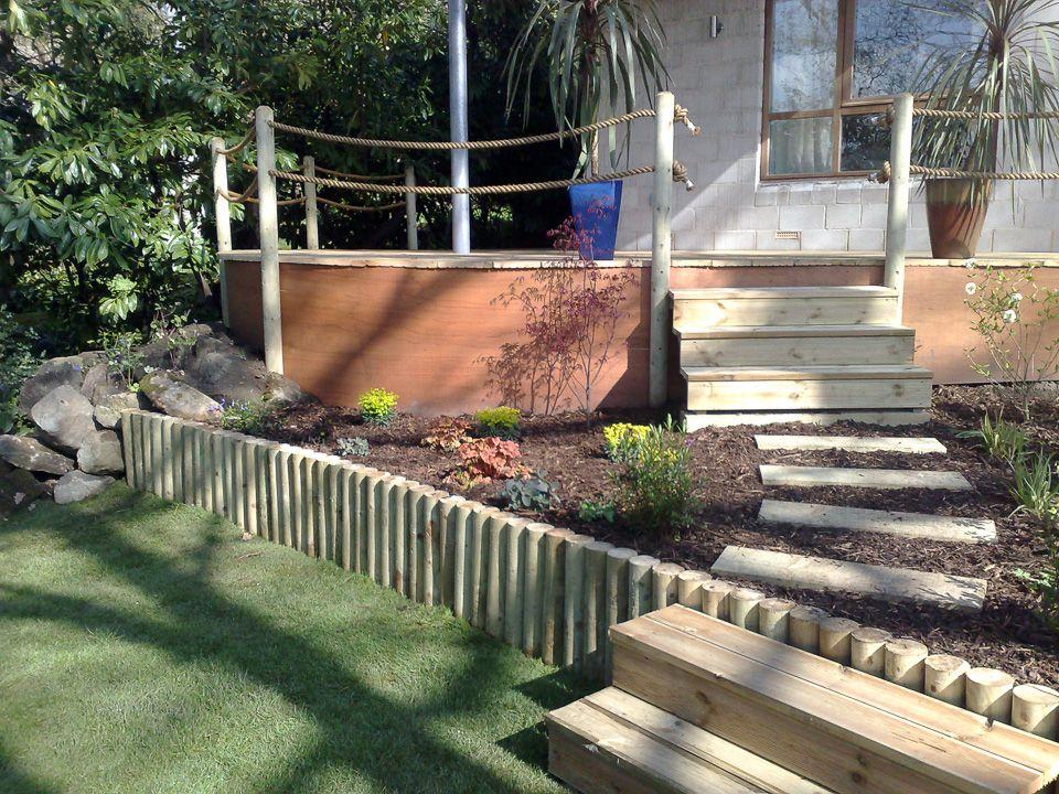 Landscape Design Leeds | J B Landscapes Ltd UK | Landscape ...