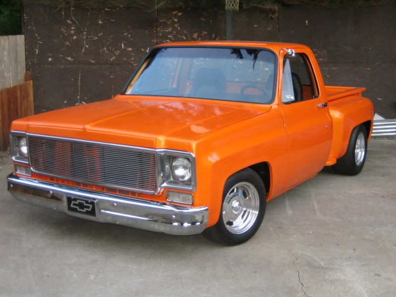 73 Through 79 C10 Register Or Log In To Remove These Advertisements Chevy Trucks Trucks Chevy Stepside