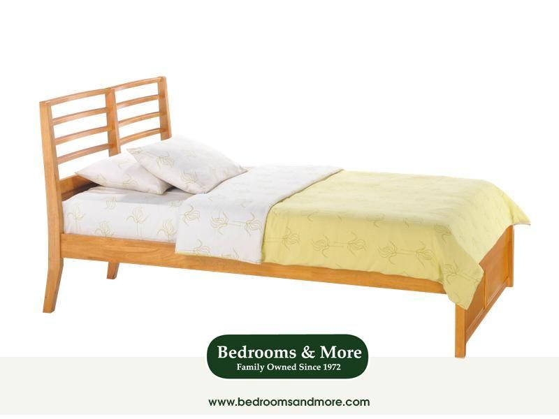 Jasmine K Series Complete Bed Bedrooms More Seattle Oak King Size Bed Platform Bed Solid Wood Platform Bed