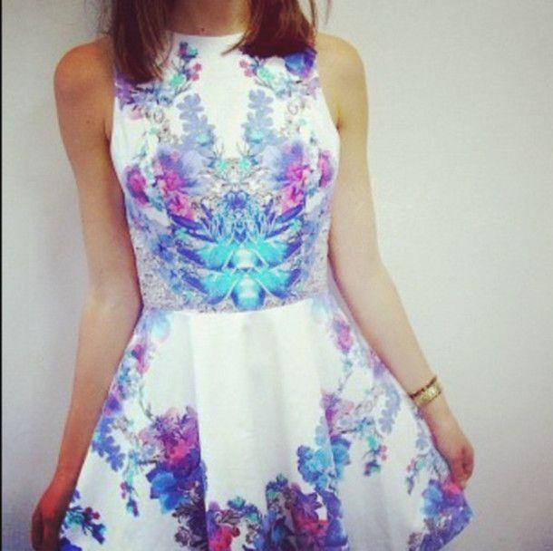 robe simple pour nous des jeunes filles | mina bella | Pinterest ...