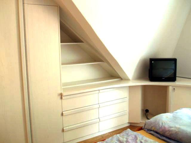 Dachschräge Schrank - Das Küchendesign ist ein wichtiges Element - küche in dachschräge
