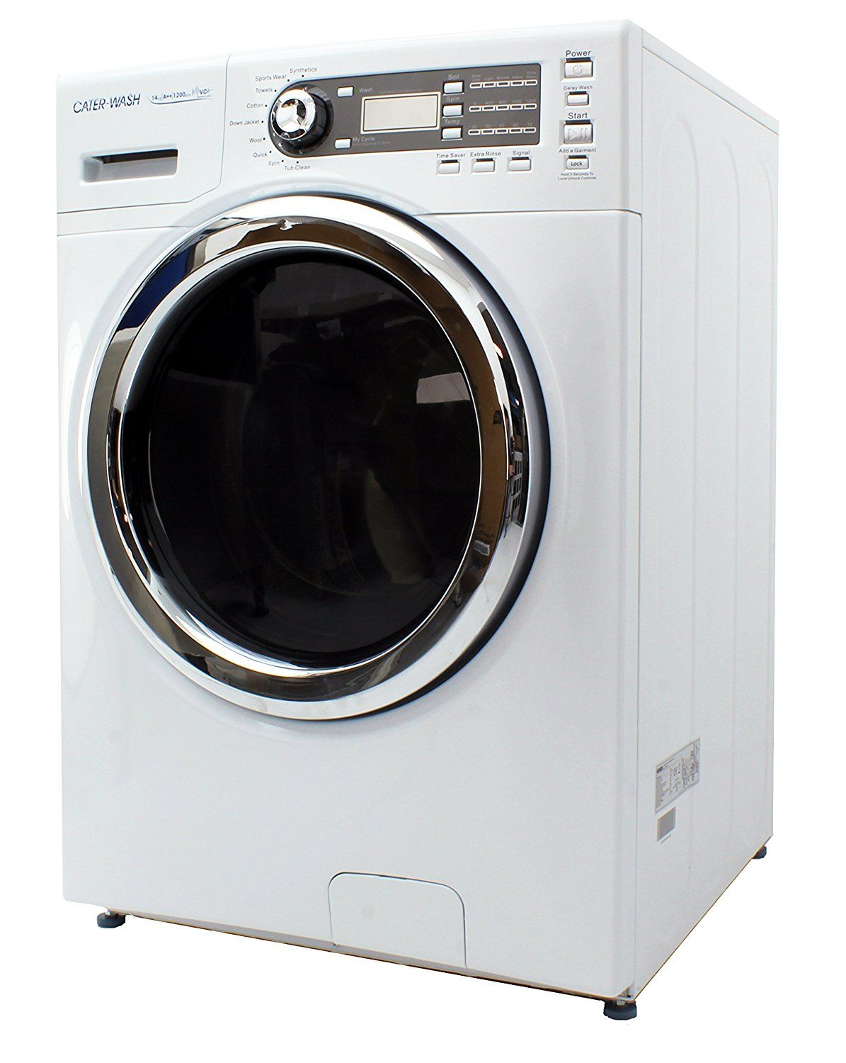 Cater Wash 14kg Heavy Duty Washing Machine Amazon Co Uk Large Appliances Washing Machine Heavy Duty Heavy