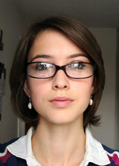 9fcd2af99ff58 Girls-With-Glasses-20 Óculos, Óculos De Leitura, Como Usar,