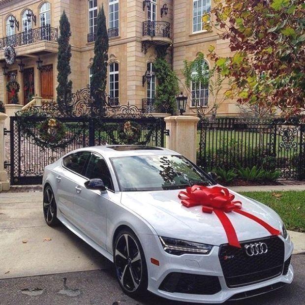 Audi RS7 cc Avant Style. Photo from @audiofsarasota -