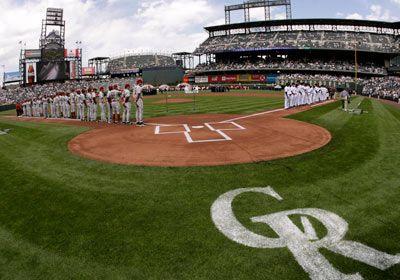 In Depth America S Best Baseball Stadiums Best Baseball Stadiums Colorado Rockies Baseball Baseball Stadium